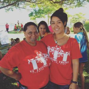 Te Tai Timu Trust Camp 2016