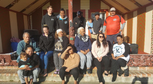 Our Kimiora Team connected to Te Rau Matatini and Te Tai Timu trust